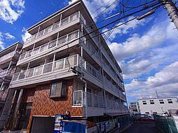 サンライズマンション[401号室]の外観