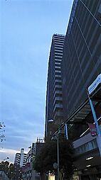 リプレ川口一番街1号棟