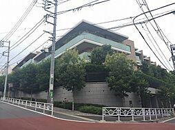 ザ・パークハウス 広尾羽澤