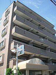 ナニワヒルズ[6階]の外観