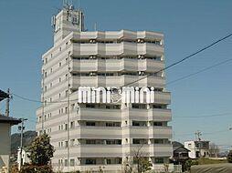 マンションビクトリー[1階]の外観