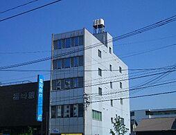 トゥルーズ[5階]の外観