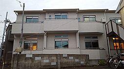 ティアレ湘南[2階]の外観