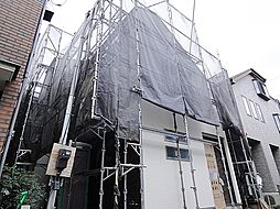 東京都練馬区西大泉1丁目
