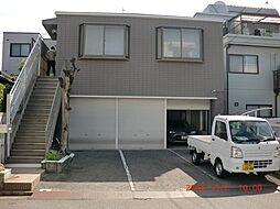 広島電鉄1系統 県病院前駅 徒歩5分の賃貸倉庫
