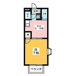 土岐市駅 4.3万円