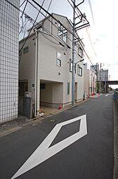 東京都大田区東雪谷2丁目