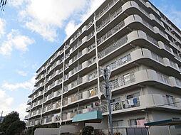 南塚口パークマンションB棟