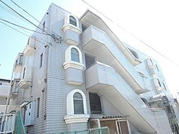 サンウィング新松戸2[3階]の外観