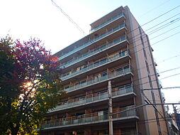 セントラル名古屋[2階]の外観