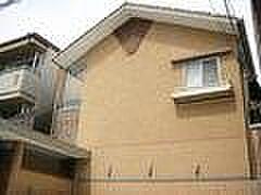 京都府京都市中京区壬生森前町の賃貸マンションの外観