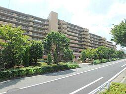 エクシオ南大沢見附橋レジデンス 〜23帖の広々リビング〜