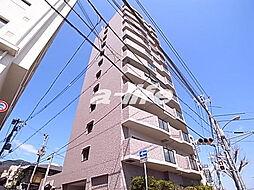 エテルノ神戸[3階]の外観