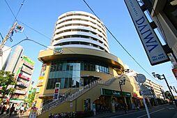 国分寺ステップスガーデン[9階]の外観