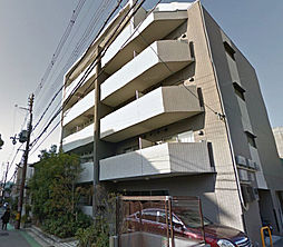 アッシュコート夙川公園[2階]の外観
