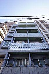 ディチャノーヴェクービ[3階]の外観