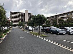 モアステージ千葉桜木壱番館 壱番館