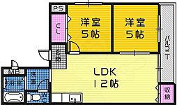 堺駅 6.0万円