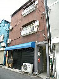八坂ハイツ[0202号室]の外観