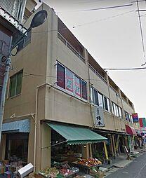 山本ビルフローイン黄金[6階]の外観