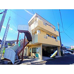 静岡鉄道静岡清水線 古庄駅 徒歩13分の賃貸マンション