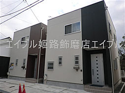 [一戸建] 兵庫県姫路市材木町 の賃貸【/】の外観