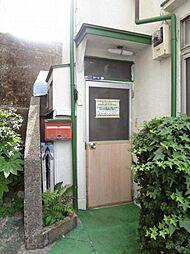 東京都北区上十条5丁目