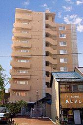 ルピナス[3階]の外観