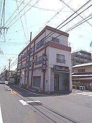 小松マンション[304号室]の外観