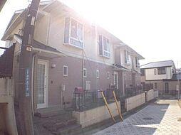 [テラスハウス] 神奈川県横浜市戸塚区汲沢5丁目 の賃貸【/】の外観