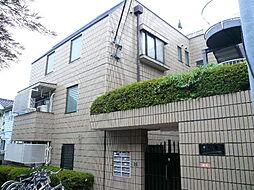 GRACE笹塚[204号室]の外観