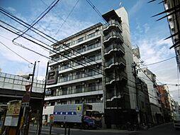 I cube(アイキューブ)松屋町[307号室号室]の外観