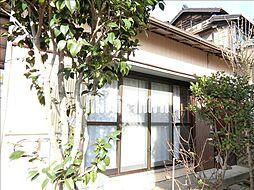 [一戸建] 愛知県岡崎市梅園町字1丁目 の賃貸【/】の外観