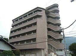 三栄ビル[604号室]の外観