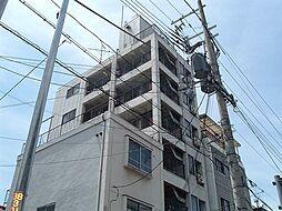 兵庫県神戸市長田区腕塚町9丁目の賃貸マンションの外観
