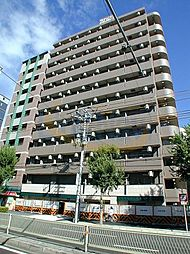 ラナップスクエア東梅田[10階]の外観