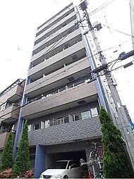 パルティール・アサクサ[2階]の外観