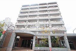 京橋ビル新館[4階]の外観