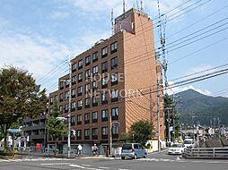 松屋レジデンス修学院[703号室号室]の外観