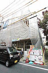 東京都大田区鵜の木3丁目