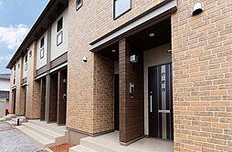 JR東海道本線 浜松駅 徒歩18分の賃貸アパート