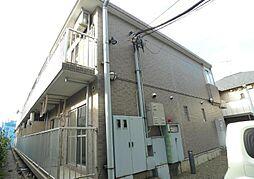 ラフィーヌ・松ヶ丘[2階]の外観