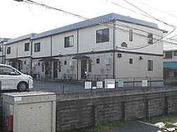 [テラスハウス] 神奈川県横浜市青葉区すすき野1丁目 の賃貸【/】の外観
