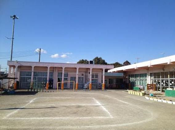 【保育園】鎌塚...