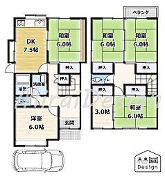 小倉駅 1,680万円