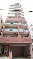 ベネフィス赤坂[7階]の外観