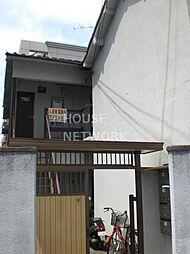 一乗寺荘[10号室号室]の外観