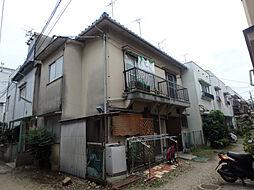 [一戸建] 兵庫県西宮市甲子園四番町 の賃貸【/】の外観