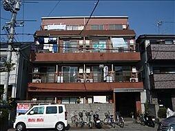 海栄ハイツ[4階]の外観