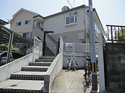 プラティーク南片江[1階]の外観